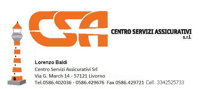 CSA Centro Servizi Assicurativi