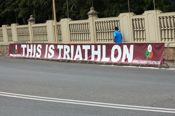 Triathlon Sprint Livorno 2015