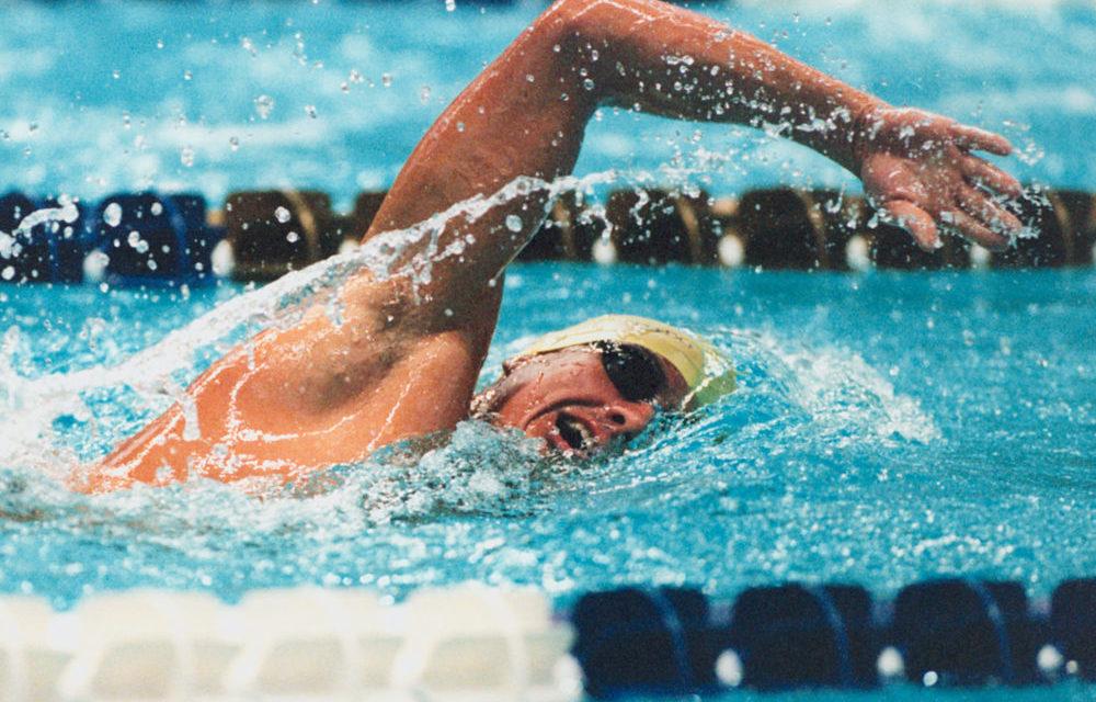 Tecnica di nuoto